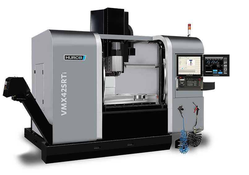 hurco-5-axis-machine